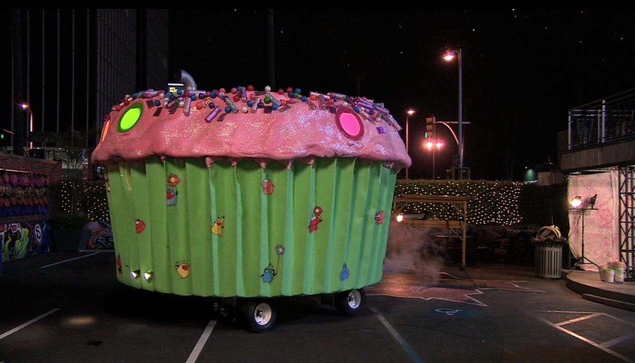 [Done] Cupcake Parade Float in Victorious; Episode 2.11 ... | 1269 x 726 jpeg 98kB